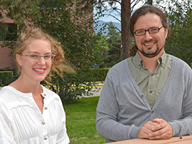 UBC colleagues Allison Hargreaves and David Jefferess co-organize the AlterKnowledge Discussion Series.